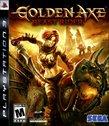 Golden Axe: Beast Rider boxshot