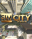 SimCity 3000 boxshot