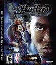 NBA Ballers: Chosen One boxshot