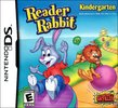 Reader Rabbit Kindergarten boxshot