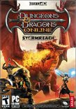 Dungeons & Dragons Online: Stormreach boxshot