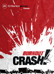 Burnout Crash boxshot
