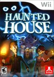 Haunted House boxshot