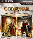 God of War: Origins Collection boxshot