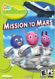 The Backyardigans: Mission to Mars boxshot