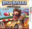 Face Racers: Photo Finish boxshot