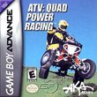 ATV: Quad Power Racing boxshot