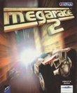 MegaRace 2 boxshot