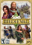The Sims Medieval boxshot