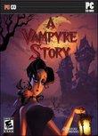 A Vampyre Story boxshot