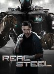 Real Steel boxshot