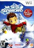 We Ski & Snowboard boxshot