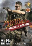 Jagged Alliance: Back in Action boxshot