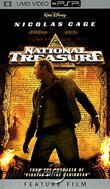 National Treasure boxshot