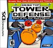 Desktop Tower Defense boxshot
