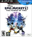 Epic Mickey 2: The Power of Two boxshot