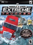 18 Wheels of Steel: Extreme Trucker boxshot