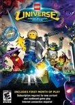 LEGO Universe boxshot