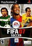 FIFA 07 boxshot