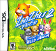 Zhu Zhu Pets 2: Featuring the Wild Bunch boxshot