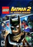 LEGO Batman 2: DC Super Heroes boxshot