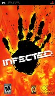 Infected boxshot