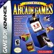 Ultimate Arcade Games boxshot