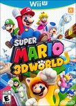Super Mario 3D World boxshot