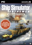 Ship Simulator Extremes Collection boxshot