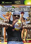 Outlaw Volleyball boxshot