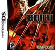 Resident Evil: Deadly Silence boxshot