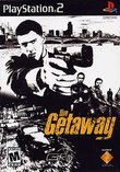 The Getaway boxshot