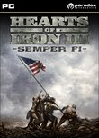 Hearts of Iron 3: Semper Fi boxshot