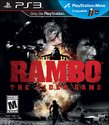 Rambo: The Video Game boxshot