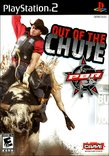 Pro Bull Racing: Out of the Chute boxshot