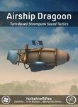 Airship Dragoon boxshot
