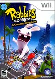 Rabbids Go Home boxshot