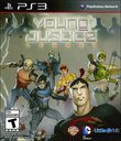 Young Justice: Legacy boxshot