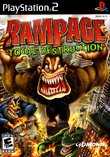 Rampage: Total Destruction boxshot