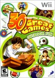 Family Party: 30 Great Games   Outdoor Fun boxshot