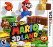 Super Mario 3D Land boxshot