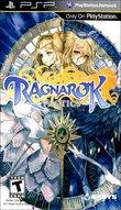 Ragnarok: Tactics boxshot