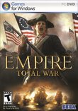 Empire: Total War boxshot