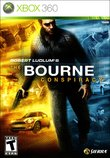 Robert Ludlum's The Bourne Conspiracy boxshot