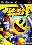 Pac-Man World 3 boxshot