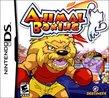 Animal Boxing boxshot