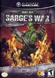 Army Men: Sarge's War boxshot