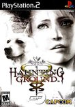 Haunting Ground boxshot