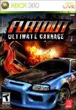 FlatOut: Ultimate Carnage boxshot