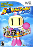 Bomberman Land boxshot
